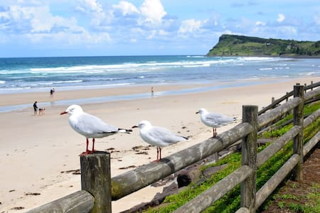 Sea Haven - Lennox Head