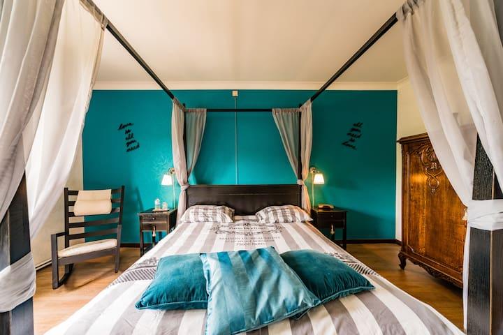 Vakantiewoning Buit&Rijk Tongeren Widooie