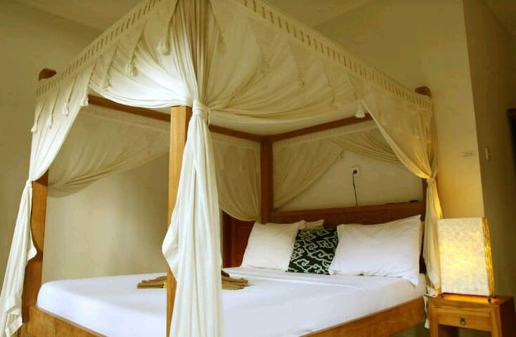 Suryadina Guest House in Heart of Ubud, Bali - #3