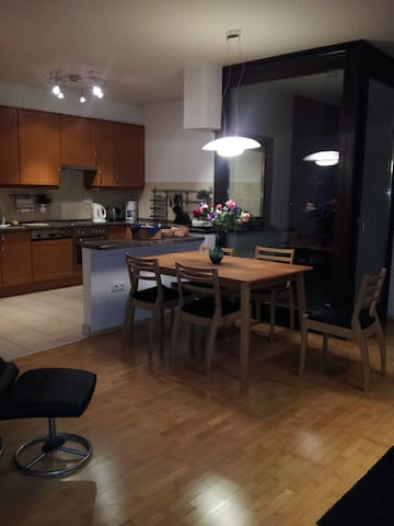 Luxury apartment - 101 m2 - Budapest - Condominium