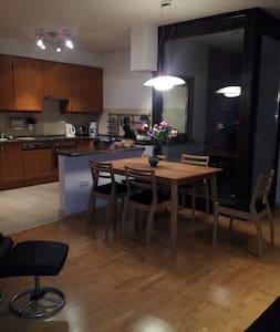 Luxury apartment - 101 m2 - Apartament