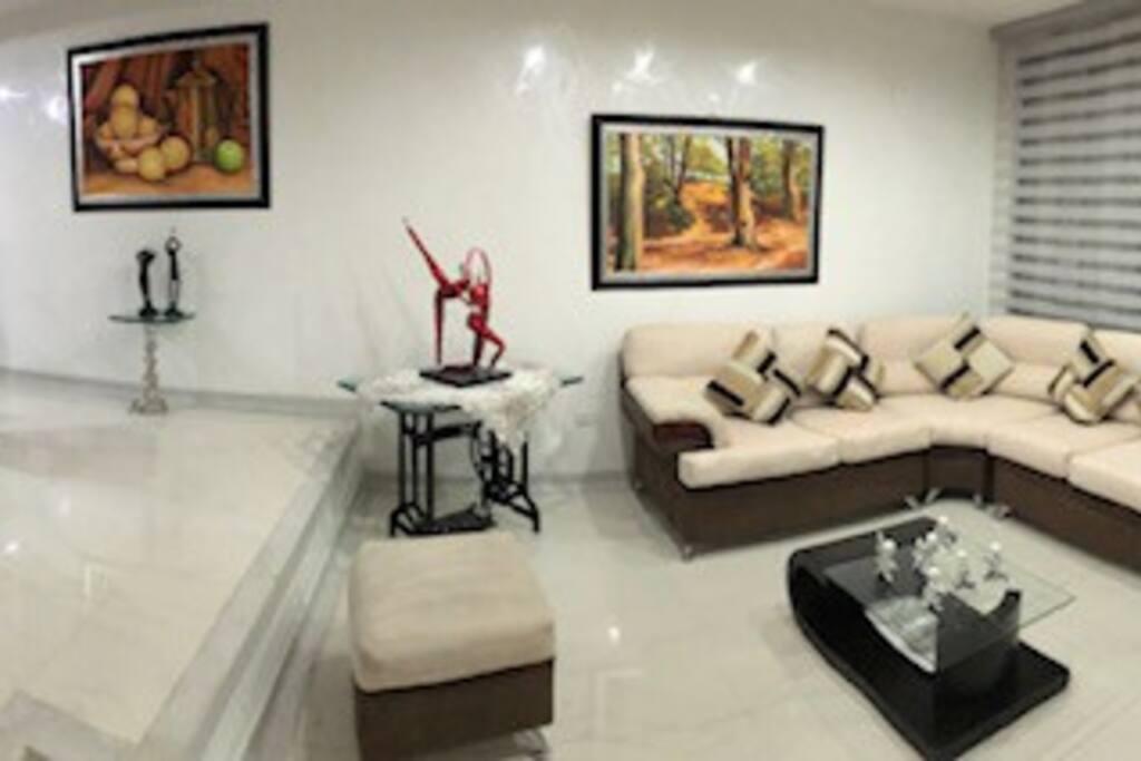Sala /Living room