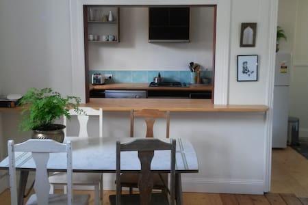 Footscray Garden Apartment - Footscray