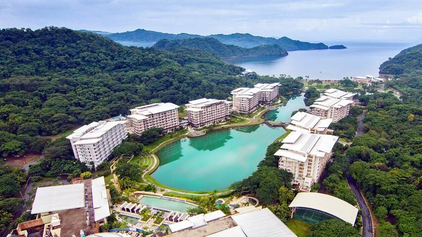 Rent Pico de Loro Condo Balcony Lagoon Beach 45sqm - Nasugbu - Appartement