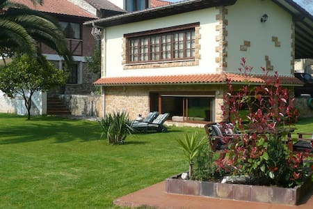 Cottage in Cantabria - Entrambasaguas - อพาร์ทเมนท์