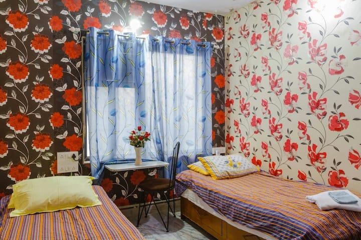 Private Room 2 Powai, Mumbai, India