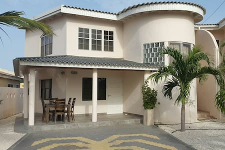 CASA BINI, 2-bedr.home/close2beach - Palm Beach Auba