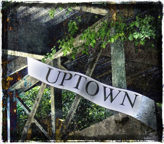 luxury Uptown 2 Bedroom Retreat!!! - Dallas - Pis