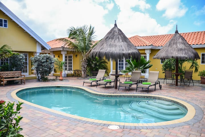 Aruba Tropic 2Bedroom Apartment