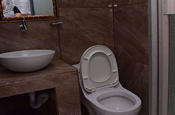 Hotel Leones Marinos - Playa el Cuco - San Miguel
