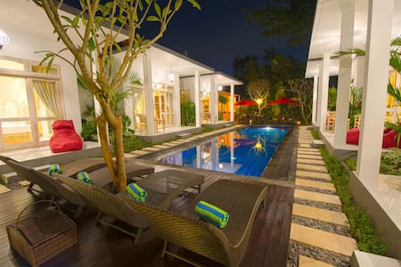 1BR Jimbaran Boutique Hotel Luxe 2
