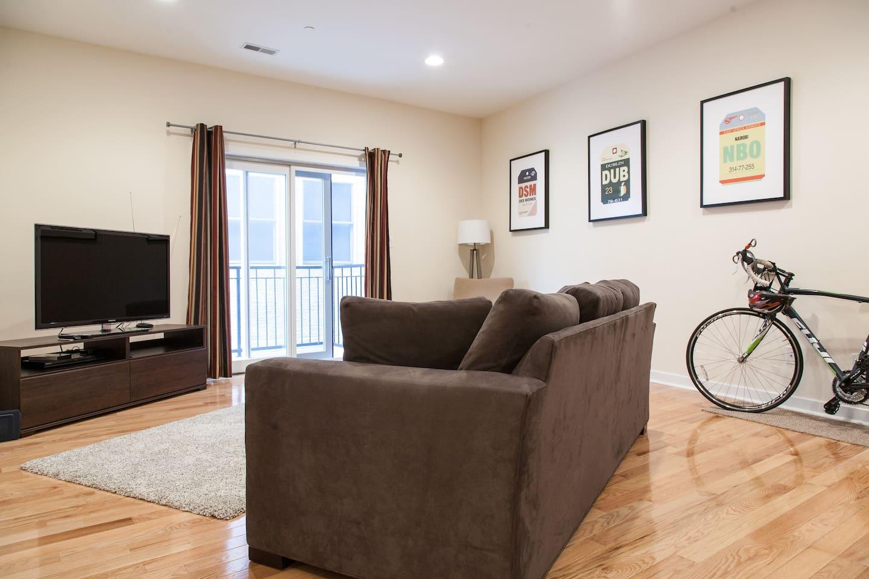 The Fairmount Hotel 1 Bedroom Apartments For Rent In Philadelphia