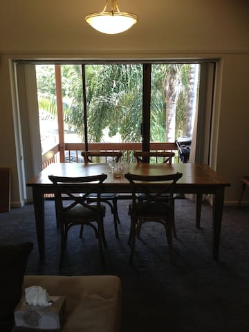 Spacious apartment w/ balcony - Darling Point - Byt