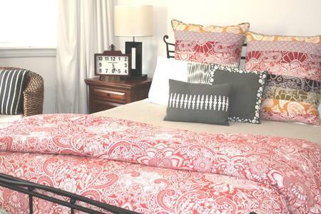 131 Kendal Street Apartments - Cowra - Byt se službami (podobně jako v hotelu)