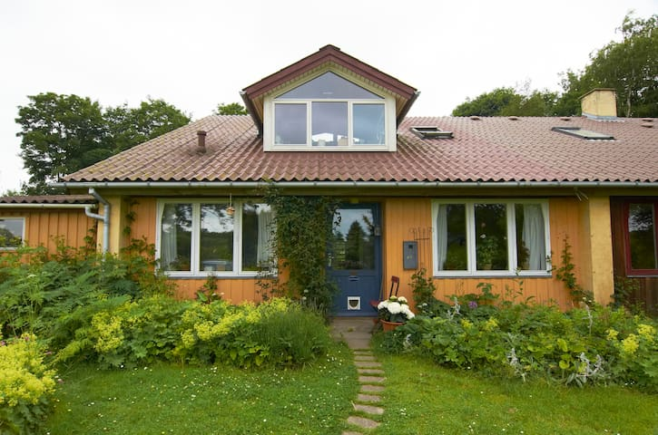 Country side, 30 min from Odense C