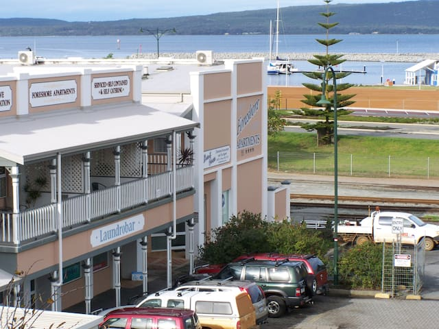 Foreshore Apartment 104 Albany WA - Albany - Appartement