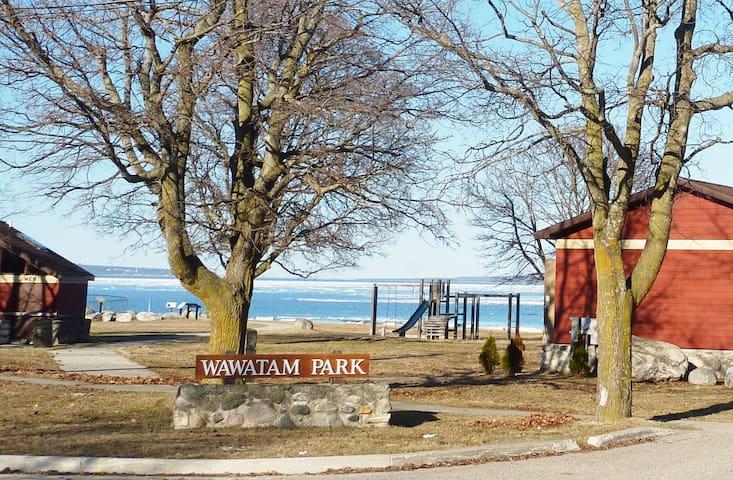 Wawatam Park