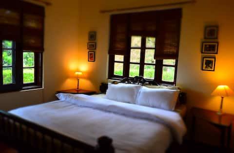 Kashi Villa 1  A British Villa in heart of Kasauli