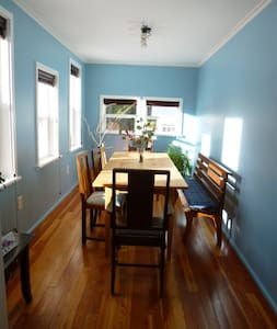 Blue Moon B&B 2nd floor Room2 for 2 - Bed & Breakfast