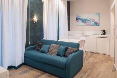 Aparthotel Rainbow- suite Arabesque