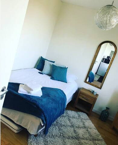 Cozy Nice Room With Nice Wiew