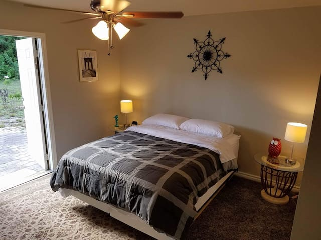 Bedroom and Bonus Room Suite with Private Bathroom - Boynton Beach - House