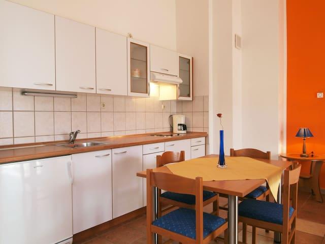 Holiday apartment Jadranka for 2 persons