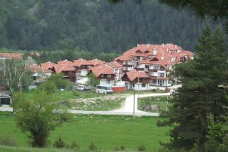 Apartment in the mountains - Mala tsarkva