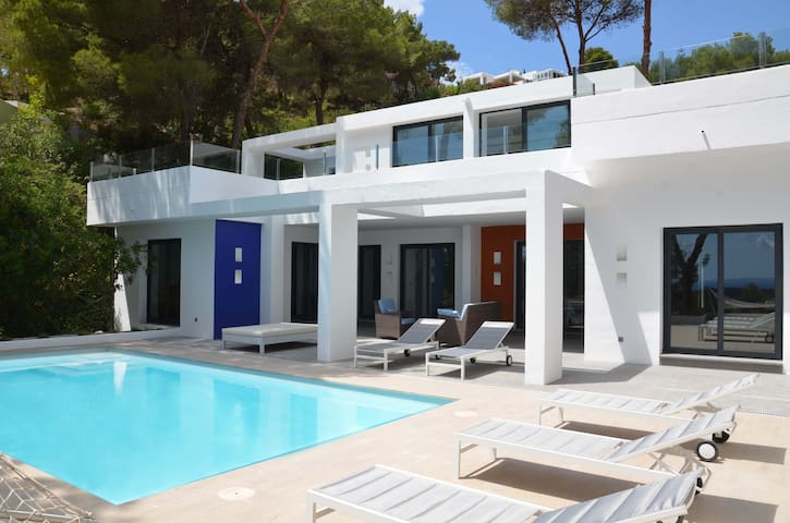 Can Tierrazul, Ibiza. - Can Furnet - Casa