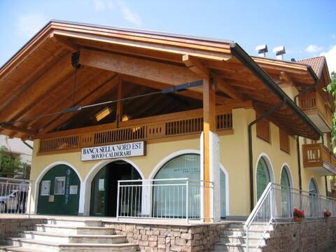 Appartamento nelle Dolomiti di Brenta