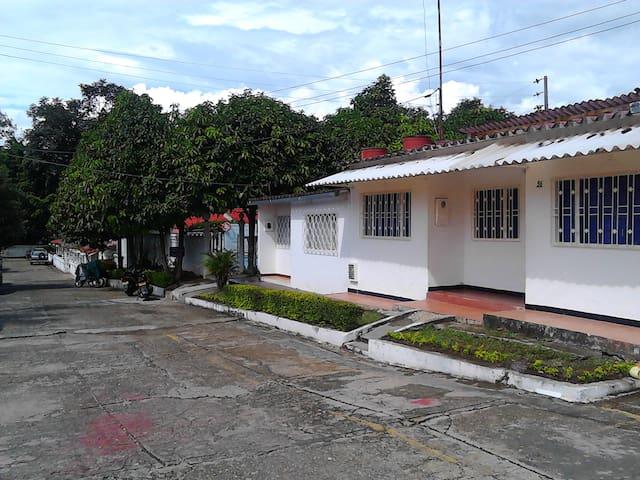 Alquiler vacacional - Melgar - Cabin
