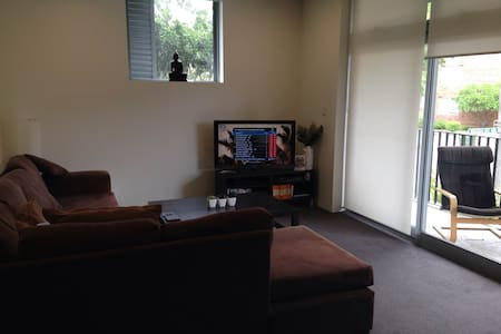 Modern Randwick apartment - Randwick