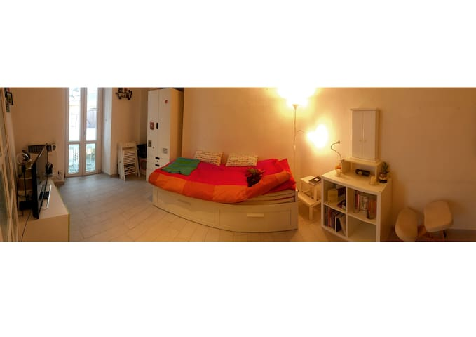 Nice apartment in the city center of Turin - Torino - House