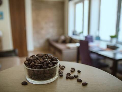 Coffee - Style  Apartment Jurmala