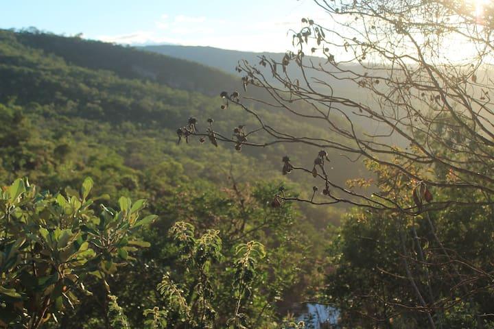 Hospedagem Matagal - Vale do Capão