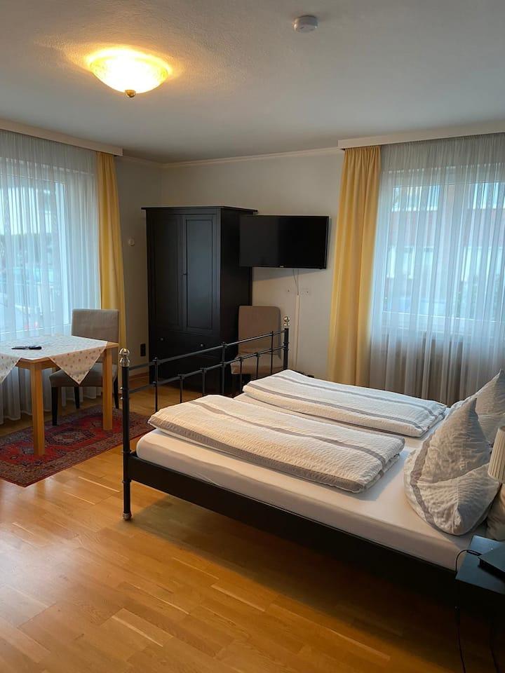 1 Zimmer-Wohnung in Düsseldorf