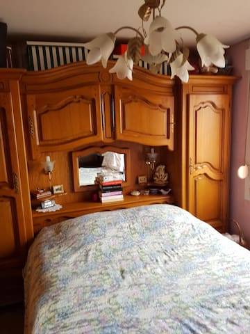 Location appartement coquet.