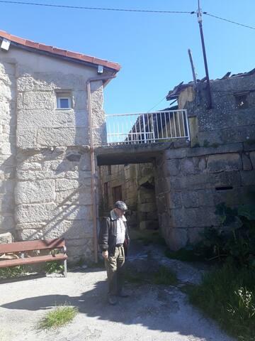 Maison villageoise totalement renovee