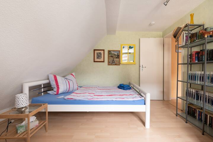 Privat Room Seligenstadt 1 Person