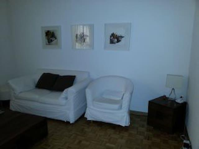 chambre a louer N° 2 dans un appart