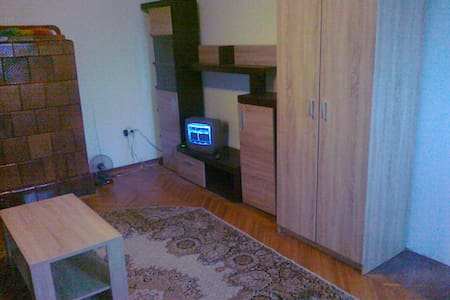 Mitrovica studio and apartment Good and difference - Sremska Mitrovica