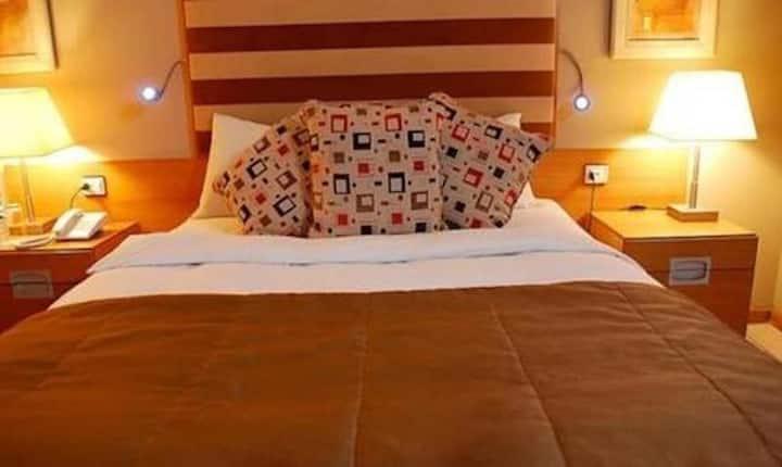 Juanita Hotel - DELUXE SUITE