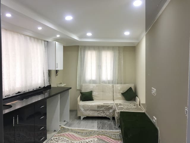 On good location,new and comfortable special home