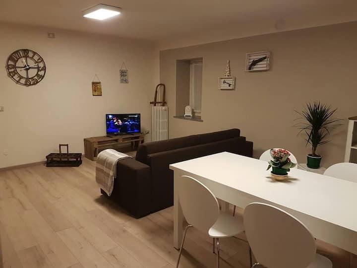 Appartamento Maura 4 posti letto