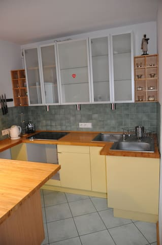 Apartament Dąbrowa