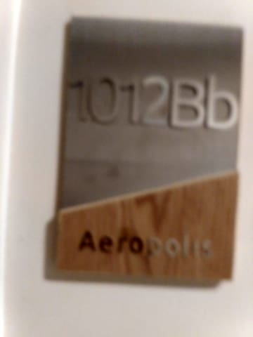 Aeropolis Studio. Big disc 4long stay contact host