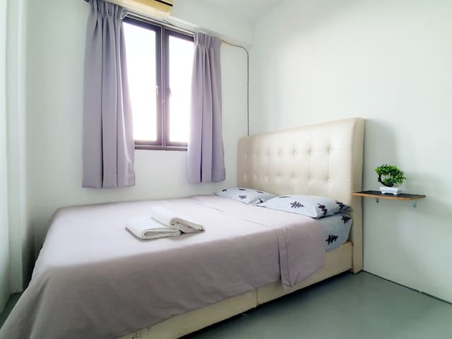 Sweet Room @George Town Sea View