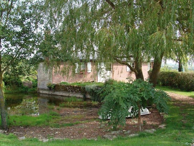 La Petite Maison - Ménerval - House