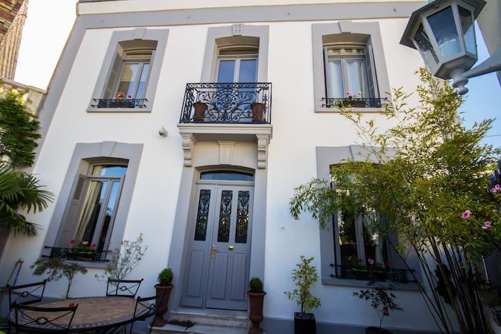 La Maison du Passage - Le Havre - House