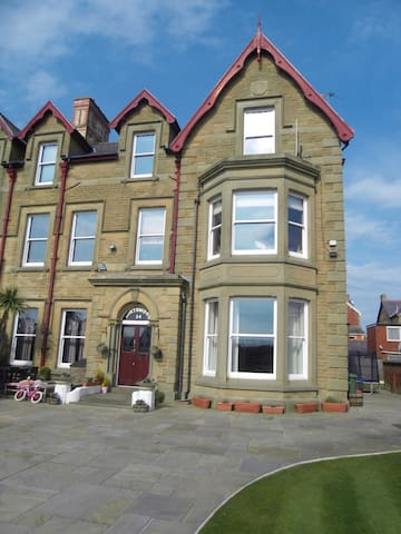 Lytham St Annes Seafront Location - Lytham Saint Annes - Bed & Breakfast